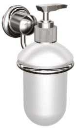 1012-20 Mydelniczka na mydło w płynie