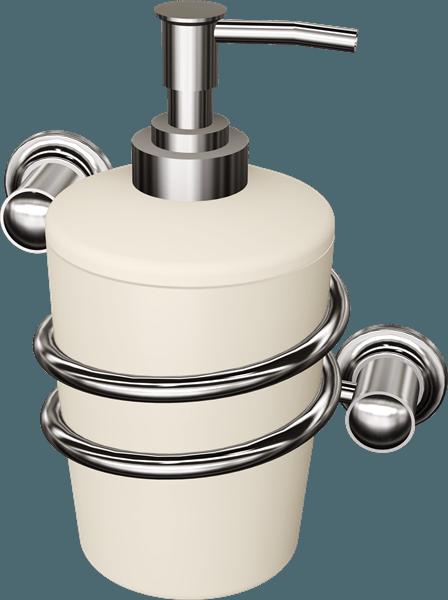 1013-20 Mydelniczka na mydło w płynie