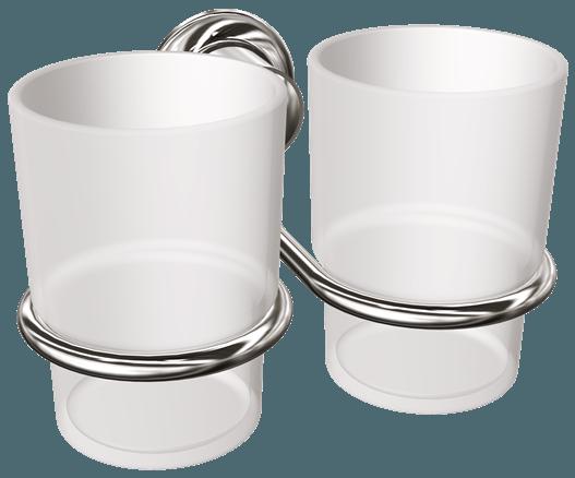 1014-20 Wieszak ze szklankami