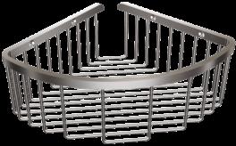 1026-20 Kosz narożny półokrągły