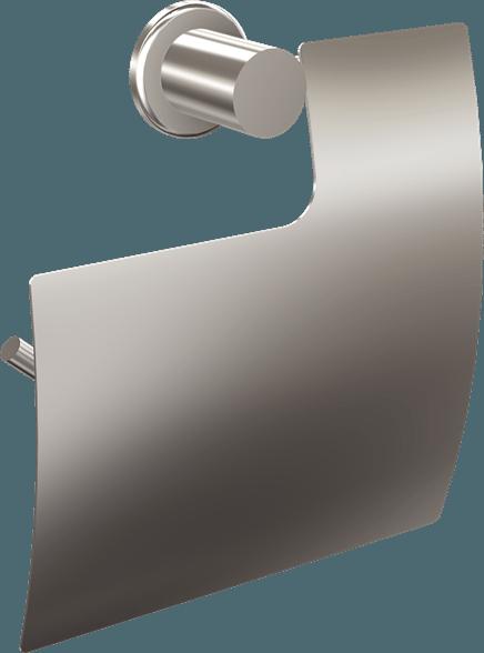 1115-20 Wieszak na papier zosłonką