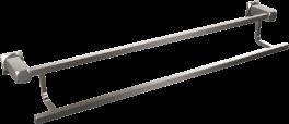 1142-20 Wieszak 2-rurkowy 60 cm