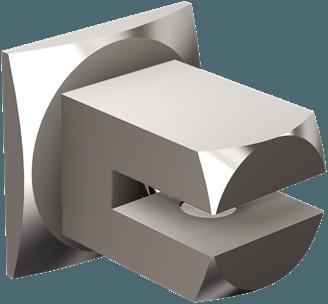 1143-20 Uchwyt półki
