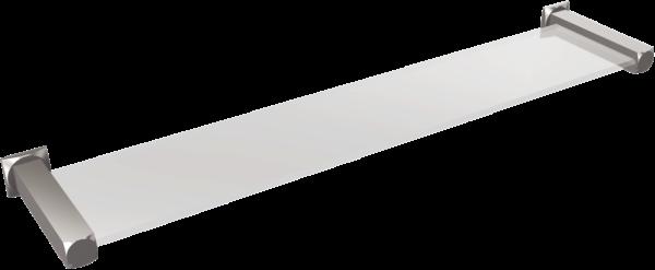 1150-20 Półka szklana 60 cm