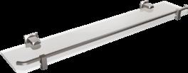 1156-20 Półka z ramką 60 cm