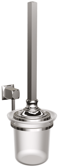 1158-20 Szczotka z osłonką