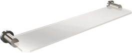 1168-20 Półka szklana 50cm
