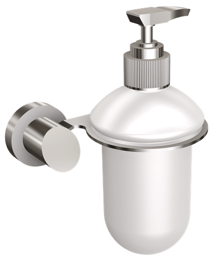 1170-20 Mydelniczka na mydło wpłynie