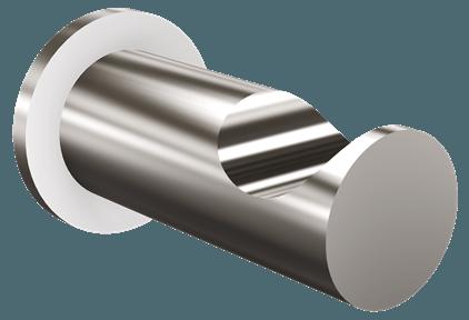 1194-20 Wieszak pojedynczy zrowkiem ipodkładką (dł. 6 cm)