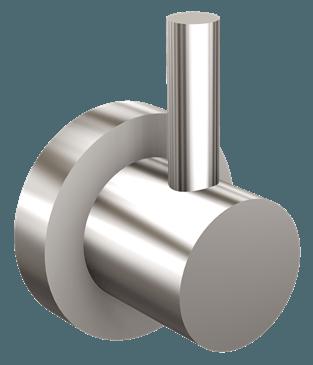 1196-20 Wieszak 1-hakowy (dł. 3 cm)