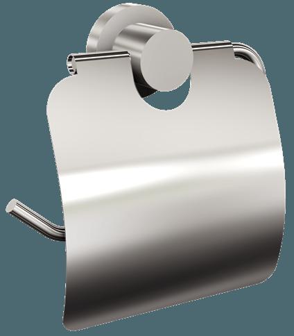 1202-20 Wieszak na papier zosłonką 127 x 130 x 33 mm