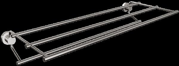 1222-20 Wieszak półka (60 cm)