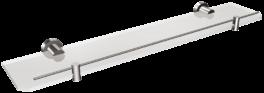 1223-20 Półka z ramką (60 cm)