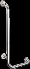 1244-20 Uchwyt kątowy prawy 60x30 cm