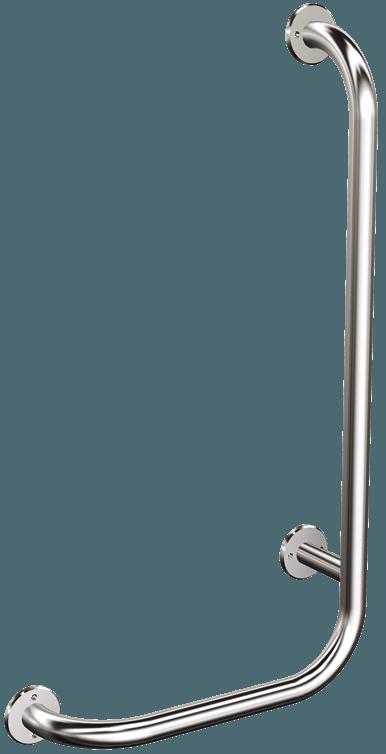 1245-20 Uchwyt kątowy lewy 60x30 cm