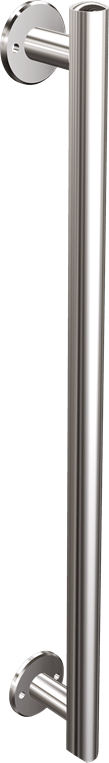 1260-20 Uchwyt prosty prysznicowy łącznikowy
